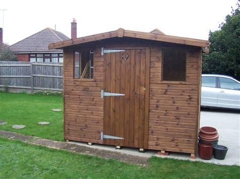 Building Regulations For Sheds by Garden Shed Centre Somerset Apex Shed Range
