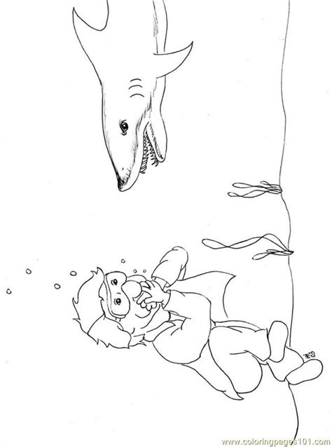 coloring pages hh jackie shark900 fish gt shark free