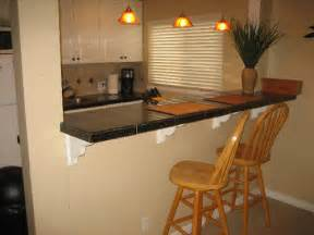 kitchen bar top ideas small kitchen bar designs