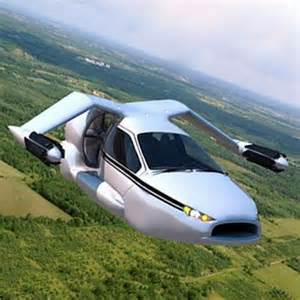 terrafugia tf x: your personal flying car fashion central
