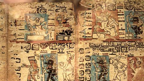 imagenes codices mayas un google translate de l 233 criture maya le temps
