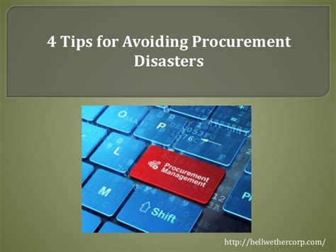 4 tips to avoiding a disaster haircut really ree 4 tips for avoiding procurement disasters