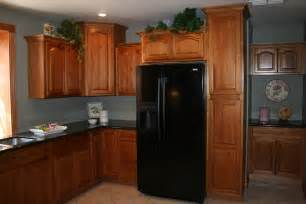 Kitchen Cabinets Photos design ideas photos hickory kitchen cabinets design ideas photos