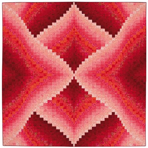 Bargello Patchwork - how to make a bargello quilt and more tastic