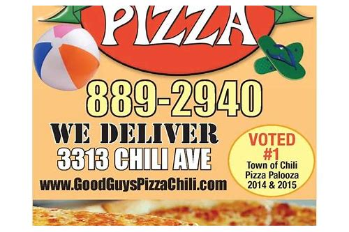 pizza 585 coupon