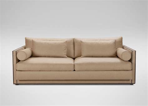 abington sofa ethan allen