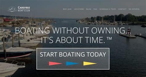 how much is carefree boat club membership announcing the launch of our new website carefree boat club