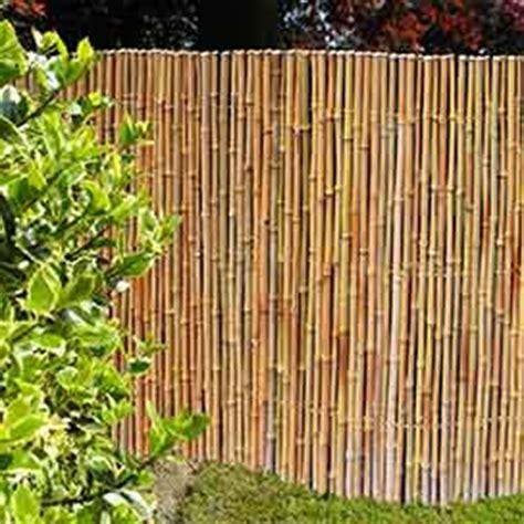 Sichtschutz Terrasse G Nstig 272 by Bambusmatten Sichtschutz Haltbarer Natursichtschutz