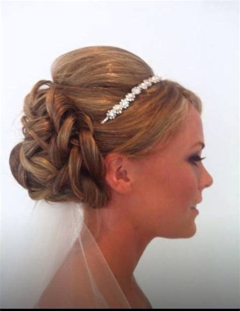 Wedding Hair And Makeup Paphos by Wedding Hair Cyprus Newhairstylesformen2014