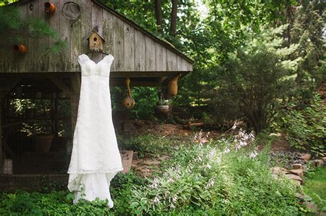 backyard photography blue and orange backyard handmade wedding glamour grace