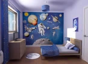 Spaceship Wall Stickers dormitorios tem 225 ticos para ni 241 os varones