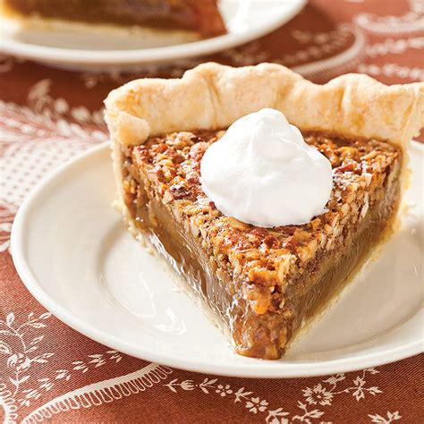 fashioned pecan pie recipe cooks country  cook