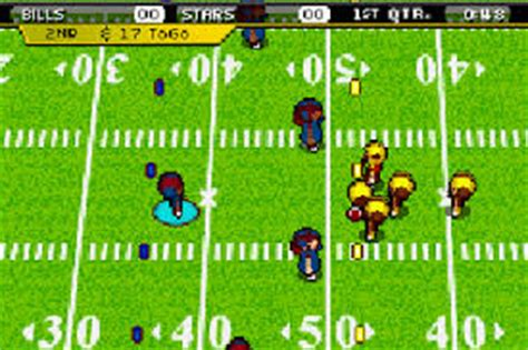 backyard football online gbafun is a website let you play retro gameboy advance