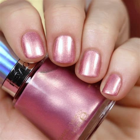 Revlon Nail revlon holochrome nail the feminine files