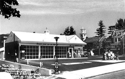 Harley Davidson Colonial Heights Va by Preservation Brief 46 The Preservation And Reuse Of