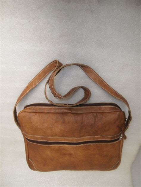 Bag Handmade Tutorial - 17 best images about handmade leather bag on