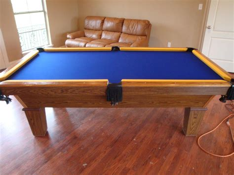 cost to refelt pool table olhausen pool table refelting dk 28 images olhausen
