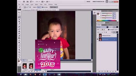 cara membuat flyer dengan photoshop cs5 cara membuat mata berkedip di photoshop cs5 youtube