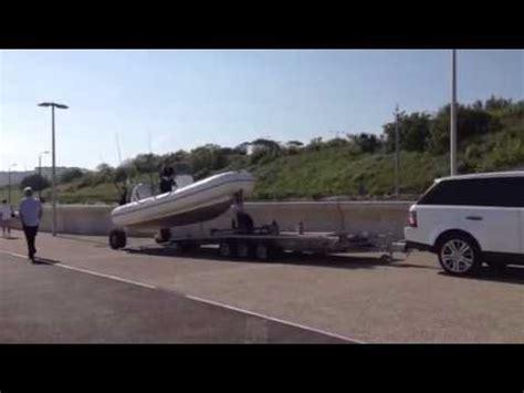 sealegs boat video sealegs hibious boat north wales youtube