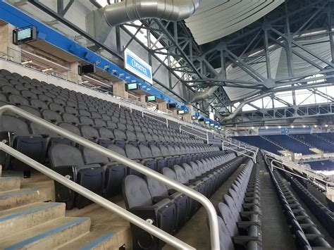 what are club seats at ford field detroit lions club seats at ford field rateyourseats