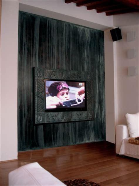 cornice per televisore cornici per televisori greve in chianti