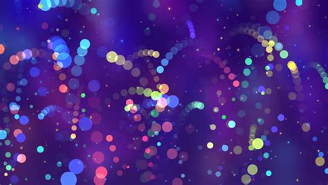 holidays party background stock footage video