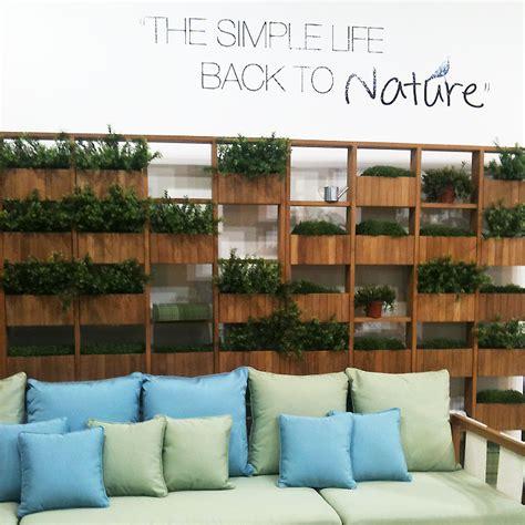 Decoration Naturelle Maison by Le Salon Maison Et Objet Fait La Part 224 La D 233 Co