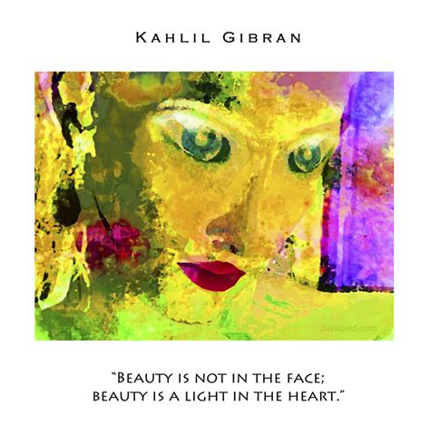 Twenty Drawings By Kahlil Gibran
