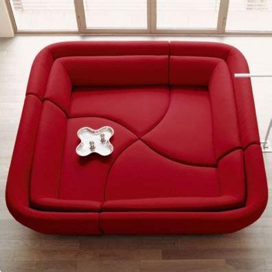 Yang Sofa by Ying Yang Sofa Designshell