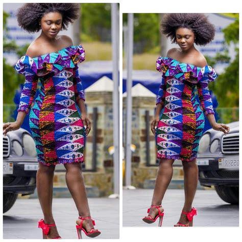 kitenge fashion new and beautiful kitenge fashion fashenista