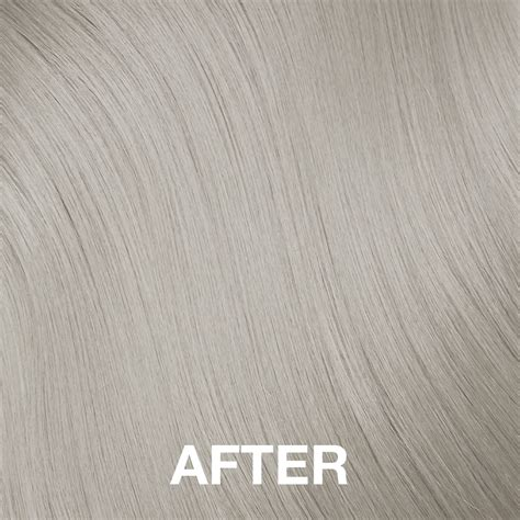 what color is platinum infuse my colour wash platinum my haircare