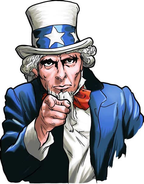 i want you template i want you sam clipart