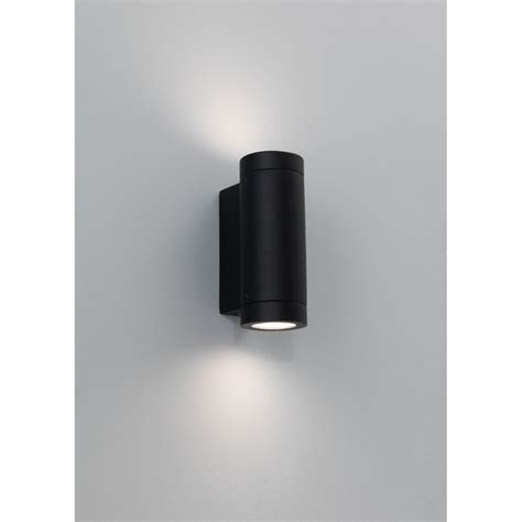 black exterior wall lights porto plus twin 0626 black exterior lighting wall lights