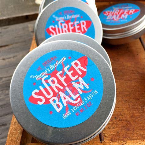 Lip Balm Surfer surfer balm