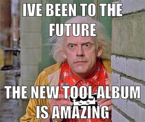Meme Tool - funniest new tool album memes