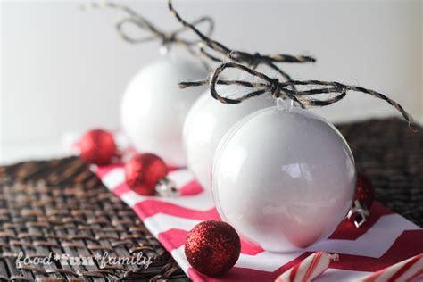 Bomb Decorations by Diy Peppermint Bath Bomb Ornaments
