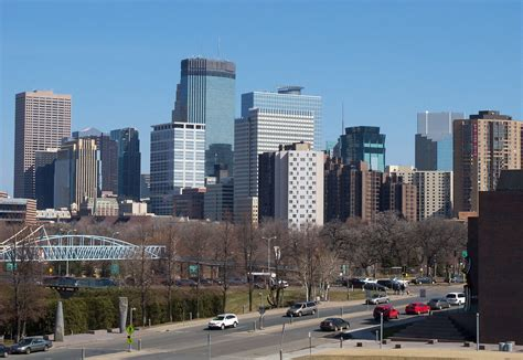 Minneapolis Search Minneapolis Skyline Pictures