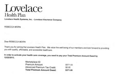 Acceptance Letter For Insurance Claim Want Proof I M Cutting My Premiums 23 With Obamacare