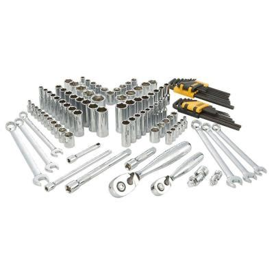 dewalt mechanics tool set 118 dwmt72163 the home