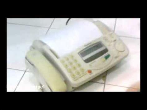Mesin Foto Copy Panasonic panasonic kx ft63 fotocopy demo