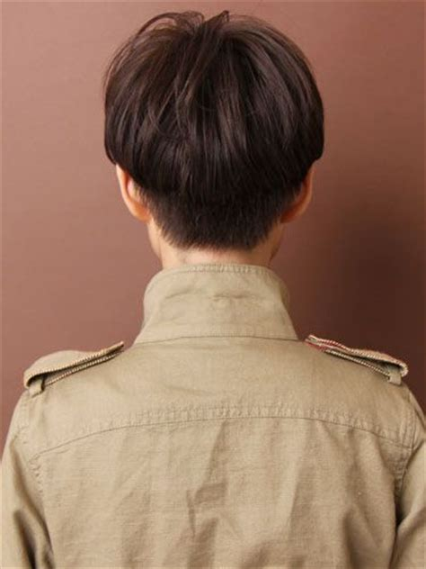 back short hair shots 25 best ideas about short hair back on pinterest short