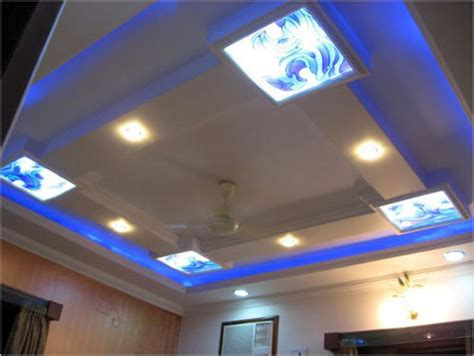 False ceiling lighting plus false ceiling systems and