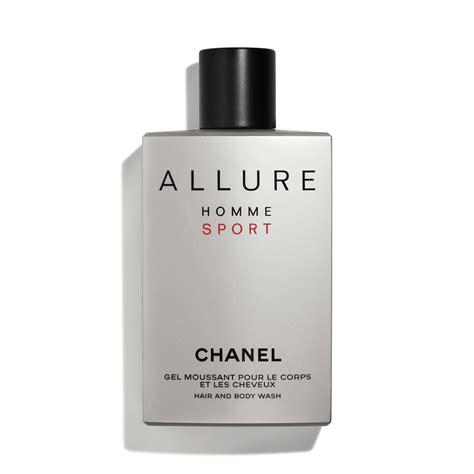Chanel Homme Sport Eau De Toilette
