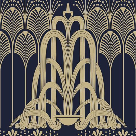 printable art deco art deco patterns laura beckman www lab333 com www