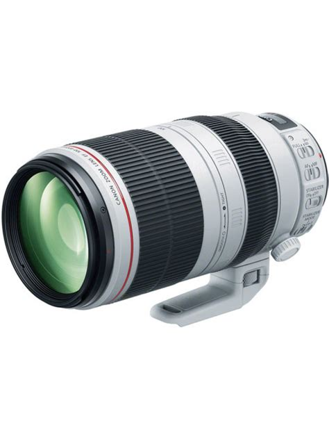 Ef 100 400 F 4 5 5 6 L Is Usm canon ef 100 400mm f 4 5 5 6l is ii usm telephoto zoom