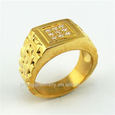 Lis Ban Ring 14 By Hbvariasi gold ring design for with white cz view gold