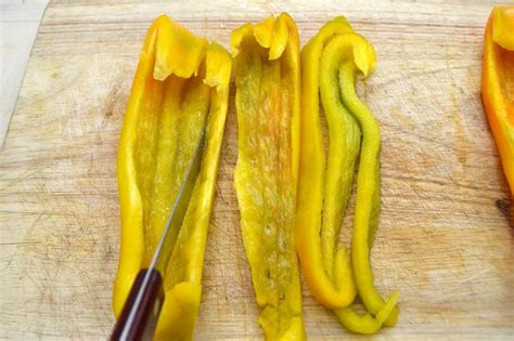 come cucinare peperoni in padella come cucinare i peperoni misya info