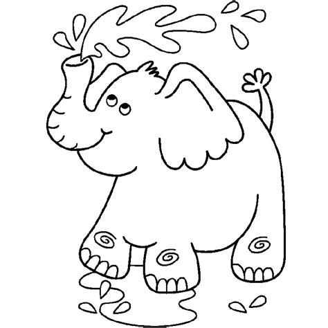 Imagenes Animales Para Pintar | animalitos dibujos imagui