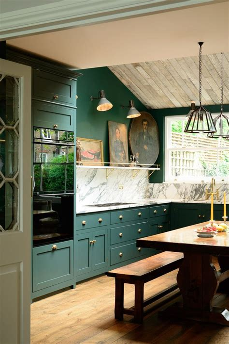 green and kitchen ideas 25 best ideas about green kitchen on green