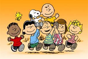 Happy birthday charlie brown quot peanuts quot turns 64 today